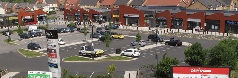 retail park yorkshire